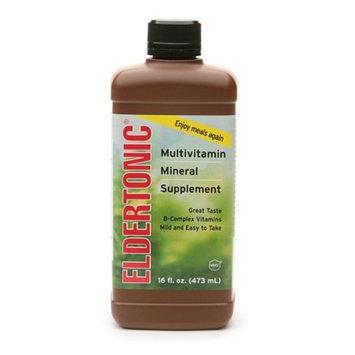 Eldertonic Multivitamin Mineral Supplement