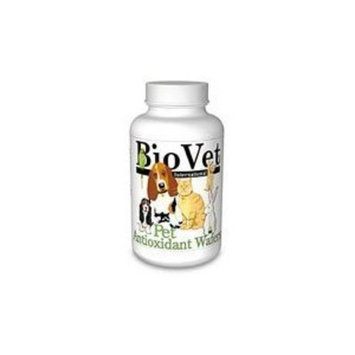 Biotech BioVet Antioxident Wafer Biotec Foods 180 Wafer