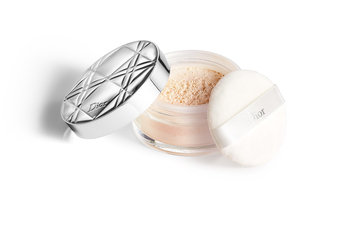 Dior Diorskin Nude Air Loose Powder Healthy Glow Invisible Loose Powder