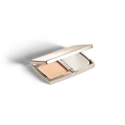 Dior Capture Totale Triple Correcting Powder Foundation: Wrinkles - Dark Spots - Radiance