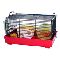 Marchioro Lux Quality Plastic Hamster Cage