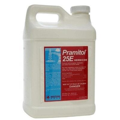 Control Solutions Inc Pramitol 25E 2.5 Gallon - Part #: 30