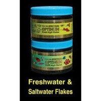 New Life Life Freshwater Flake Food w/Garlic 45gm