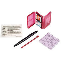 PowerA Clean and Protect Kit DSi XL - Black