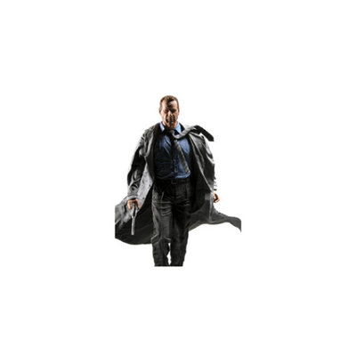 NECA Sin City - 7 inch Action Figure - Series 1 Hartigan color version