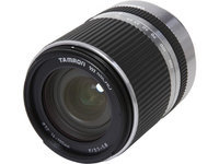 Tamron 14-150mm F/3.5-5.8 Di III Lens for Micro Four Thirds Cameras - Silver