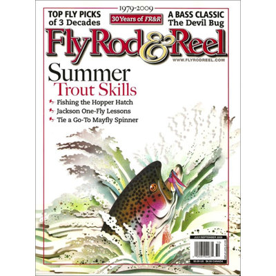 Kmart.com Fly Rod & Reel Magazine - Kmart.com