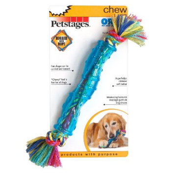 Petstages Orka Stick Dog Chew Toy