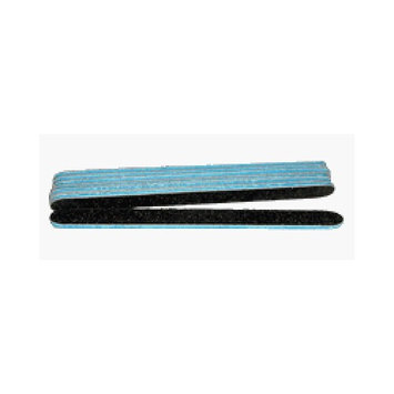 Nail File - Double Side Grit 120/180 50pk.