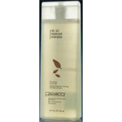 Giovanni Cosmetics, Inc. Shampoo-Golden Wheat Giovanni 2 oz Liquid