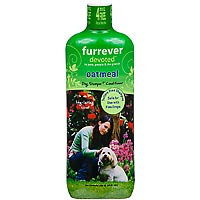 Cardinal Furrever Devoted Oatmeal Dog Shampoo and Conditioner