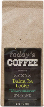 Today's Coffee Dulce de Leche Coffee-12 oz Bag