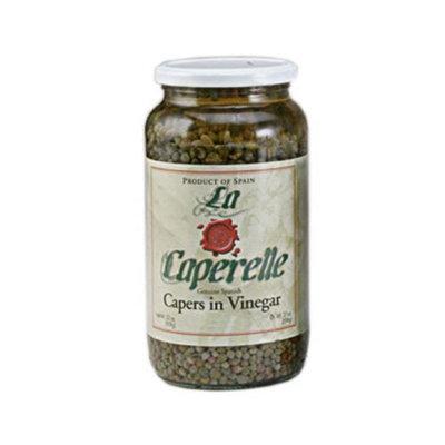 La Caperelle 24002 6-32 oz. Nonpareil Capers