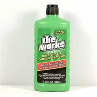 Homecare Labs The Works Rust, Lime & Calcium Remover