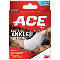 ACE Knitted Ankle Support 207301
