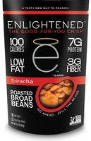 Enlightened Gluten Free Crisps Sriracha 3.5 oz