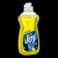 Ultra Joy Dishwashing Liquid Lemon Scent