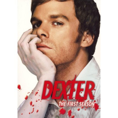 Dexter: The First Season [4 Discs] (used)