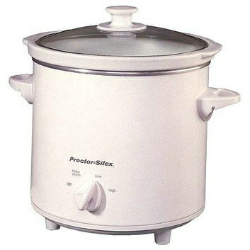 Hamilton Beach Slow Cooker 4 Quart