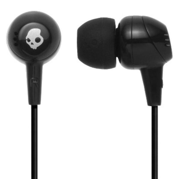 Skullcandy Jib Earbud - Black