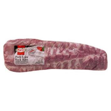 Hormel Pork Loin Back Ribs