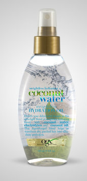 OGX® Coconut Water Weightless Hydration Oil