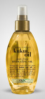 OGX® Kukui Oil Shampoo