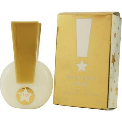 Exclamation Star By Coty For Women Cologne Spray 1 Oz