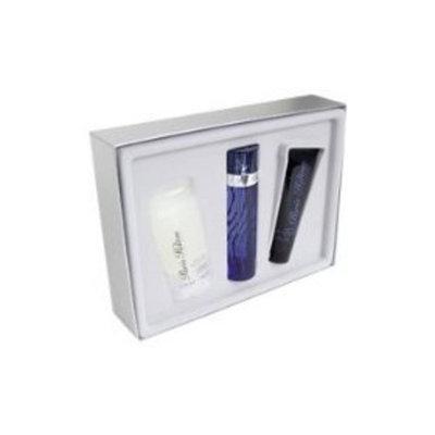 Paris Hilton Gift Set 3 Pieces (3.4 fl. oz. Eau De Toilette Spray + 3 oz. Shower Gel + 2.75 oz. Deodorant Stick ) Men By Parlux