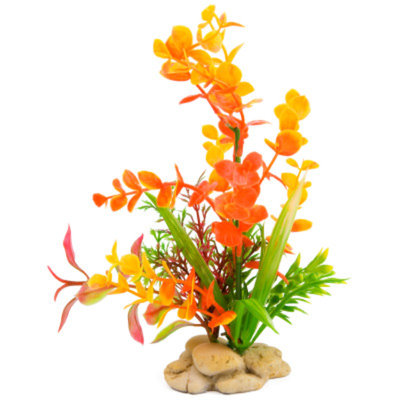 Top Fin Artifical Aquarium Plant