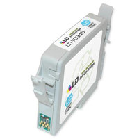 LD Epson T034520 (T0345) Light Cyan Remanufactured Pigment Ink Cartridge for Stylus Photo 2100 and 2200