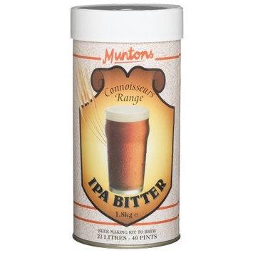 Muntons Connoisseurs Range IPA Bitter Beer Making Kit, 63.49 Ounce Can