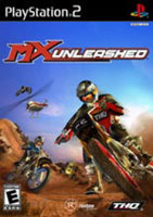 Rainbow Studios MX Unleashed