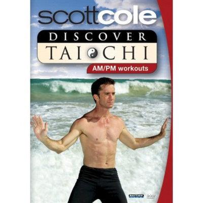 Scott Cole: Discover Tai Chi AM/PM Workouts (DVD)