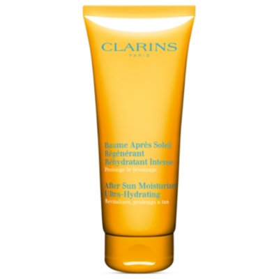 Clarins After Sun Moisturizer Ultra-Hydrating
