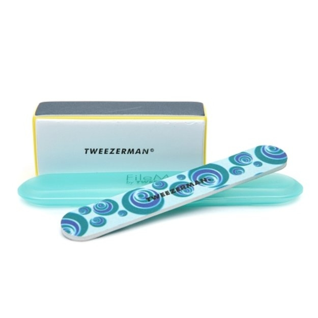Tweezerman SPA File