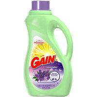 Gain With FreshLock Lavender Liquid Fabric Softener 60 Loads 51 Fl Oz
