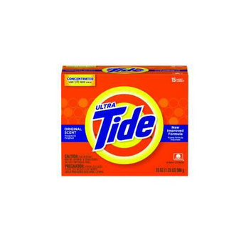 Tide Powdered Laundry Detergent