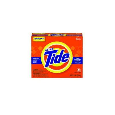 Tide 15 oz Powdered Laundry Detergent
