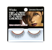 Jerome Russell Winks Wild Party Lashes Flash Lash Exotic