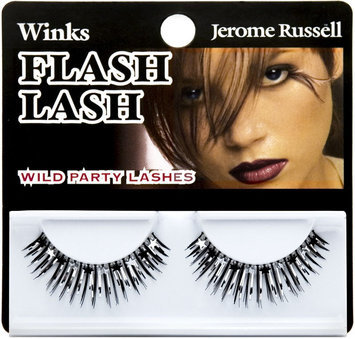 Jerome Russell Winks Wild Party Lashes Flash Lash Starlight