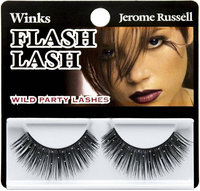 Jerome Russell Winks Wild Party Lashes Flash Lash Dazzle