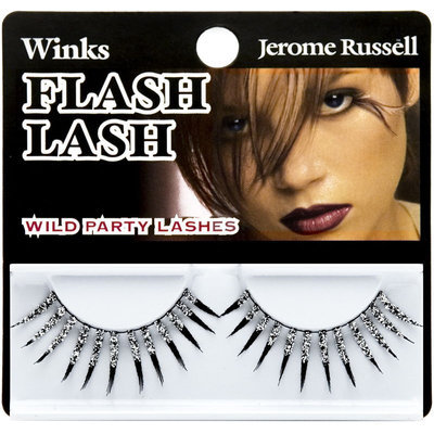 Jerome Russell Winks Wild Party Lashes Flash Lash Diva