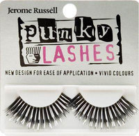 Jerome Russell Punky Lashes Silver/Black