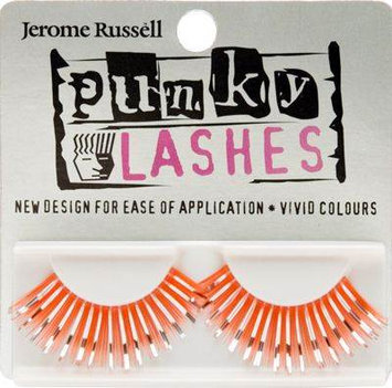 Jerome Russell Punky Lashes Red