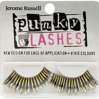 Jerome Russell Punky Lashes Gold