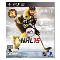 NHL 15 PS3 by PS3