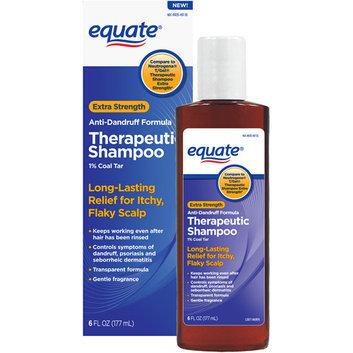 Equate Extra Strength Anti-Dandruff Therapeutic Shampoo
