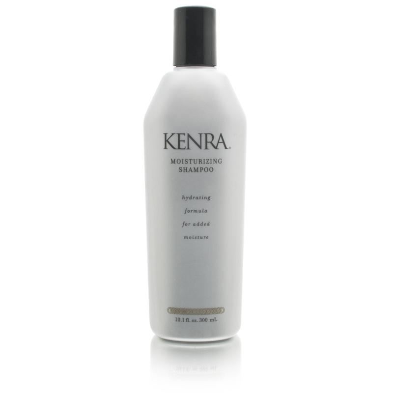 Kenra Moisturizing Shampoo Hydrating Formula for Added Moisture
