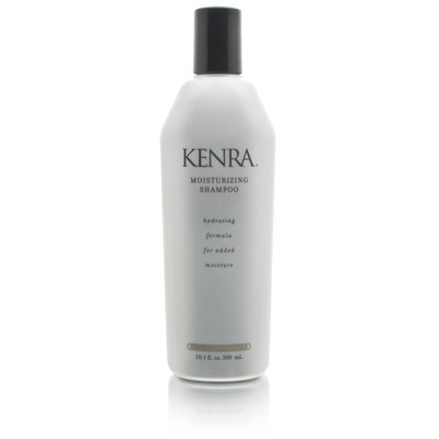 Kenra Moisturizing Shampoo Hydrating Formula for Added Moisture